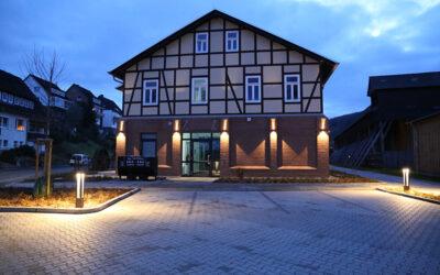 Umbau/ Nutzungsänderung Salinengebäude Bad Salzdetfurth